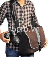 Túi máy ảnh Benro Smart 10