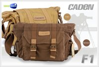 Túi máy ảnh Caden F1