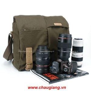 Túi máy ảnh Caden N4