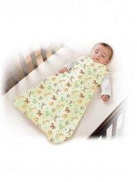 Túi ngủ Graphic Jungle Summer Infant 73490