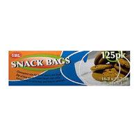 Túi nhựa đựng bánh kẹo, trái cây Uncle Bills BC0033