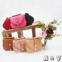Túi nữ mini  NV Fashion NMS131