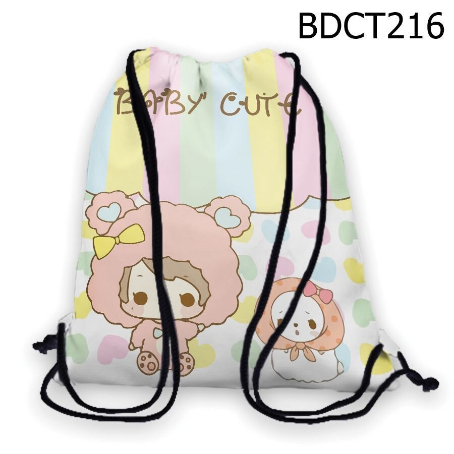 Túi rút Baby's cute - BDCT216