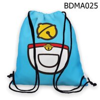 Túi rút Bụng Doremon - BDMA025