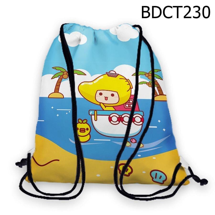 Túi rút Cậu bé trái xoài lái thuyền - BDCT230