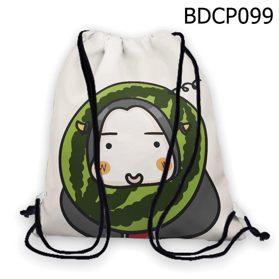 Túi rút Cô bé dưa hấu - BDCP099