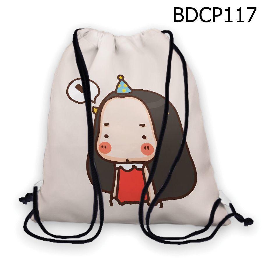 Túi rút Cô bé mặt ngu! – BDCP117
