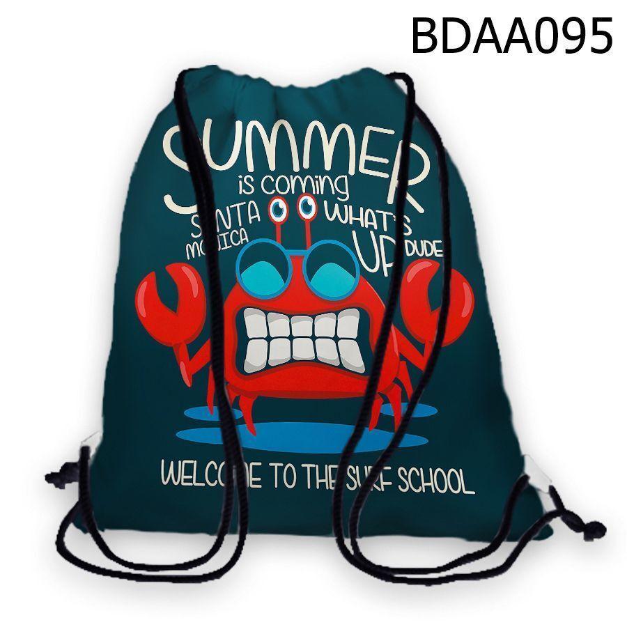 Túi rút Cua Summer is coming – BDAA095