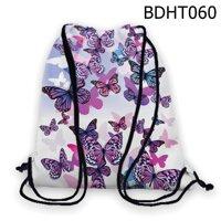 Túi rút đàn bướm - BDHT060
