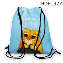 Túi rút Người nói yêu em đi  - BDFU327
