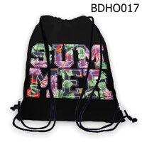Túi rút SUMMER - BDHO017