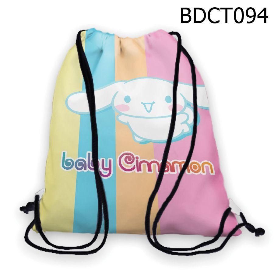 Túi rút Thỏ baby Cinamon – BDCT094