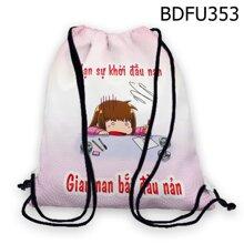Túi rút Vạn sự khởi đầu nan - BDFU353