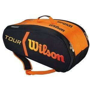 Túi Tennis Wilson Burn Molded 9 WRZ841509