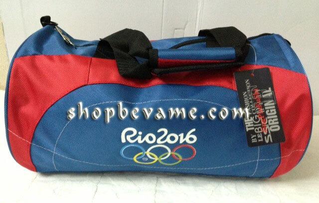 Túi trống thể thao Rio2016