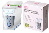 Túi trữ sữa cảm ứng nhiệt Unimum UM870152