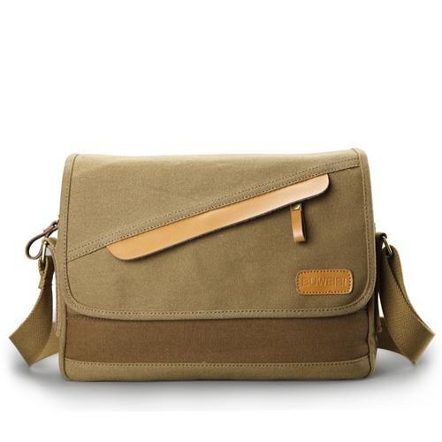 Túi vải đeo chéo đa năng Buweisi S055