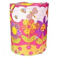 Túi vải hình hoa Sassy 215