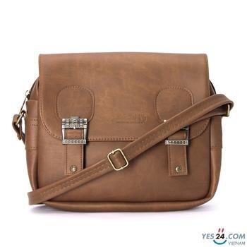 Túi xách 2 khóa Huy Hoàng HH6105