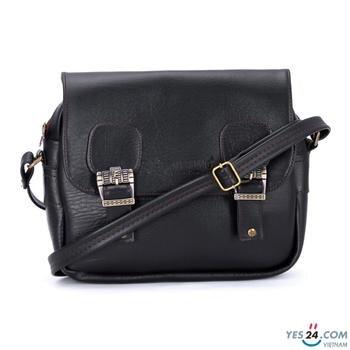 Túi xách 2 khóa Huy Hoàng HH6107