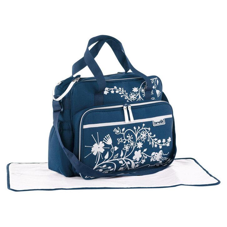 Túi xách Brevi đựng đồ dùng mẹ và bé-BRE025-022