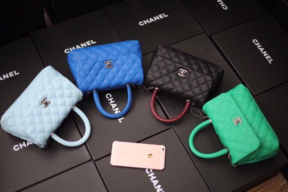 Túi xách Chanel Coco Super Sale