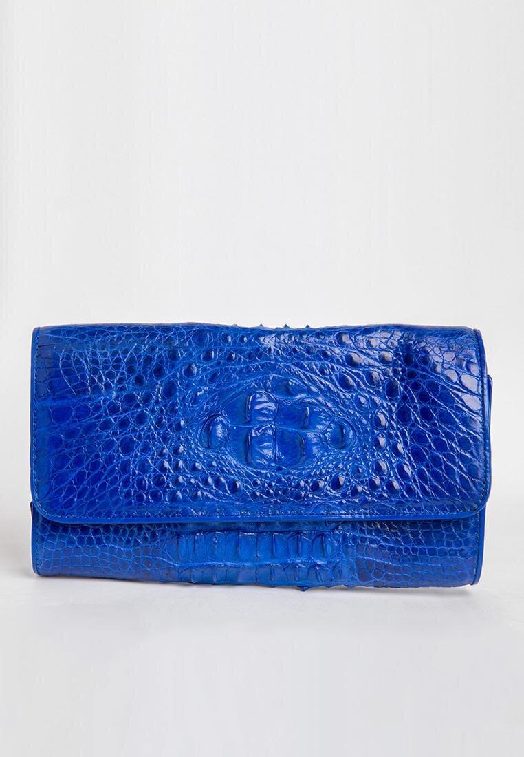 Túi xách da cá sấu Huy Hoàng HH6235