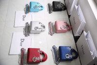 Túi xách Dior 3D - 3 ô