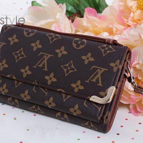 Túi xách nữ thời trang phong cách Louis Vuitton LV03