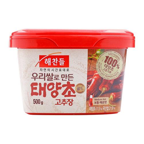 Tương ớt Hàn Quốc 500g