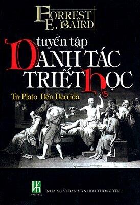 Tuyển tập danh tác triết học từ Plato đến Derrida
