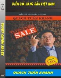 Tuyệt Chiêu Sale - Quách Tuấn Khanh