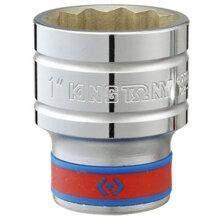 Tuýp Kingtony 433028S - 1/2 inch