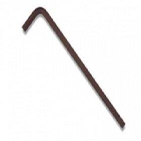 Tuýp lục giác bi dài Sata 80104 - 1.5mm