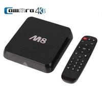 TV box Enybox M8 Android 4.4 kitkat OS