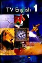 TV English 1 ( Kèm 01 Đĩa DVD)