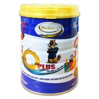 Sữa bột Dinolac alpha IQ Plus - 900g (1 - 3 tuổi)