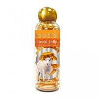 Nhau thai cừu kết hợp sữa ong chúa và Vitamin E Lamb Placenta With Royal Jelly Vitamin E - 100 viên