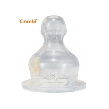 Ty thay silicone chữ thập Combi size M