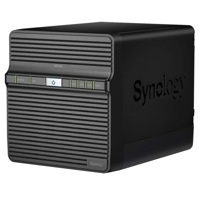 Ổ lưu trữ mạng Synology DS416