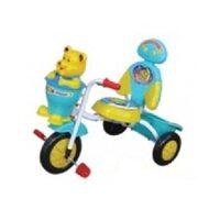 Xe 3 bánh trẻ em Nhựa Chợ Lớn M955B-X3B