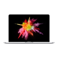 Laptop Apple MacBook Pro 2017 MPXX2 (MPXX2ZP/A) - Intel Core i5, RAM 8GB, SSD 256GB, Intel Iris Graphics 650 Plus, 13.3 inch