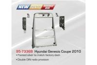 Mặt dưỡng Hyundai Genesis Coupe