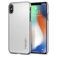 Ốp lưng SPIGEN iPhone X Case Thin Fit
