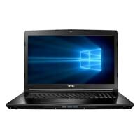 Laptop MSI CX72 7QL 031XVN - Intel Core i7-7500U, RAM 8GB, HDD 1TB, Intel nVIDIA GeForce, 17.3 inch