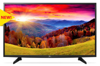 Smart Tivi LG 32LH591D - 32 inch, Full HD (1920 x 1080)