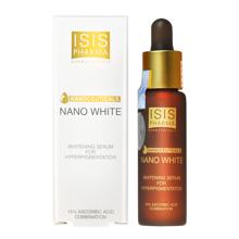 Serum trắng sáng da ISIS Pharma Nano White