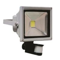 Đèn pha led cảm ứng chống trộm Duxa PSLed - 30W