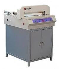 Máy cắt giấy HD-QZ 450