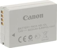 Pin máy ảnh Canon NB-10L